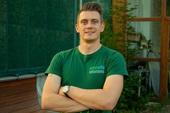 Người nông dân Đức 29 tuổi này muốn trồng được 1 triệu mét vuông rêu bên trong các thành phố