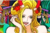 One Piece: Tìm hiểu về Black Maria, cô nàng được mệnh danh là