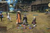 5000 game thủ Final Fantasy bị khóa tài khoản vì mua bán đồ bằng tiền thật