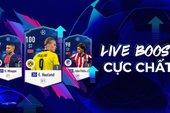 Cháy cùng Champions League và cơ hội sở hữu siêu sao 20UCL Miễn Phí từ FIFA Online 4