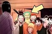 """One Piece: 10 lần Zoro đi lạc sang các bộ anime khác khiến fan giật mình vì """"tài năng xuyên không"""" của anh chàng"""