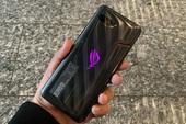 Chiêm ngưỡng ROG Phone 5, điện thoại RAM 18GB đầu tiên trong lịch sử