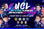 Khi Thầy Ba, Cris Phan, Vodka Quang và loạt streamer đình đám hóa thân thành HLV FIFA Online 4
