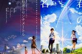 Những bộ anime tình yêu đã từng chiếm trọn trái tim khán giả Việt, số 2 còn lọt top phim ăn khách nhất tại Nhật Bản