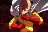 """One Punch Man: Dr. Genus vẫn đang cố gắng giải mã """"bí mật về sức mạnh của Saitama"""""""