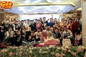 """Big Offline Gun Gun Mobile tại Hà Nội: Anh chị em game thủ tham gia quá """"nhiệt"""", đông đến """"ná thở""""!"""