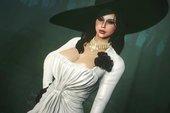 Xuất hiện bản mod nữ ác nhân nóng bỏng Lady Dimitrescu