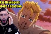 Siêu phẩm anime Tokyo Revengers chính thức lên sóng, câu chuyện về chàng trai quay lại quá khứ để cứu bạn gái