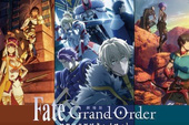 Điểm nhanh dàn anh hùng xuyên thời đại được triệu hồi trong Fate/Grand Order: Camelot, bất ngờ Huyền Trang Tam Tạng lại là nữ