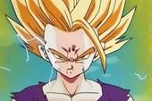 5 cảnh phim làm thay đổi cuộc đời của Gohan mãi mãi trong Dragon Ball