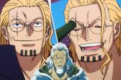 """One Piece: CĐM cảm thán trước nhan sắc thời trẻ của Hắc Ám Vương Rayleigh, """"đã mạnh lại còn đẹp trai"""" ai ganh nổi"""