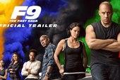 Fast & Furious 9 tung trailer mới với đầy chi tiết gây shock, làm rõ quá khứ của Dom
