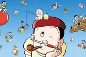 """Nhìn lại 7 bộ truyện của """"tác giả Doraemon"""" đã được xuất bản ở Việt Nam những năm 199x, cả bầu trời ký ức cứ thế ùa về"""