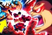 One Piece: Sức mạnh của Haki bá vương liệu có giúp Luffy đánh bại Kaido hay còn cần tới Gear 5?
