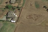 14 hình ảnh lạ lùng tìm thấy trên Google Maps khiến bạn hoang mang