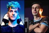 Những khoảnh khắc siêu ngớ ngẩn của Ninja, Shroud và các streamer nổi tiếng trên thế giới