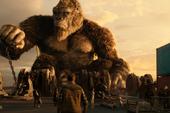 Ngó mà coi ông cha ngày xưa oai hùng bây nhiêu, King Kong ngày nay lại ngáo ngơ bấy nhiêu