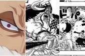 One Piece: Thật kinh ngạc, Luffy đã dần lĩnh hội được 3 loại Haki cấp cao và sẵn sàng đơn đấu với Kaido
