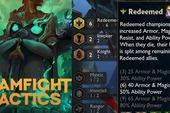 Đấu Trường Chân Lý: Game thủ khẩn thiết yêu cầu Riot đưa công thức Xẻng Vàng mùa 5 vào ô hiển thị tộc - hệ