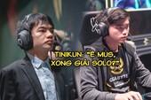 """Levi tiết lộ: Tinikun từng gạ kèo """"solo"""" Optimus ngay tại CKTG 2017 để giải quyết mâu thuẫn nội bộ"""