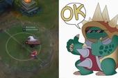 """LMHT: Riot Games công bố đợt """"trùng tu nhan sắc"""" toàn diện cho Tê Tê Gai - Rammus"""