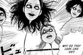 7 quái vật đáng sợ nhất đến từ manga kinh dị mà fan không thể nào quên