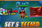 """ĐTCL: Game thủ tìm ra mẹo """"hack"""" tiền cực mạnh với Teemo"""