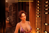 """""""Hết hồn"""" với game nuôi vợ ảo, vừa vào game đã ngốn luôn 13 GB RAM"""