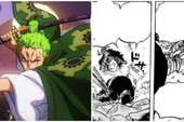 """One Piece: Sau khi gục ngã, Zoro có thể đứng dậy để """"tha thu"""" cho Kaido phát nữa hay không?"""