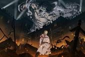 Top 4 bộ anime rùng rợn và đen tối nhất, đứng đầu vẫn cứ là Attack On Titan