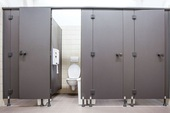 """Bạn nên đợi 20 giây trước khi bước vào nhà vệ sinh vừa có người """"hành sự"""""""