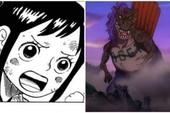 """One Piece 1011 khẳng định """"sức mạnh"""" của O-Tama không ảnh hưởng đến hệ Zoan thông thường"""