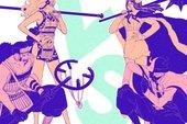 Spoil nhanh One Piece chap 1012: Sanji cõng Zoro đang trọng thương, Nami hạ quyết tâm đánh bại Ulti