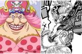 One Piece 1011 khẳng định Big Mom có thể sử dụng Haki bá vương cấp cao để tấn công