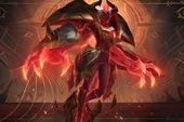 LMHT - Riot ra mắt loạt trang phục mới, Xerath gây sốt với ngoại hình cực dị: Nhìn như Aatrox nhưng biết... bắn chưởng