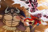"""Anime One Piece quá """"làm màu"""" các trận chiến, fan cảm thán """"Đừng biến arc Wano thành Dragon Ball nhé!"""""""