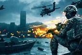 Bản đồ của Battlefield 2021 có thể bị phá hủy bởi động đất, sóng thần