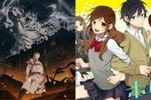 5 bộ anime thể loại shounen xuất sắc nhất đầu năm 2021: Từ Horimiya, Re:Zero cho đến Attack on Titan