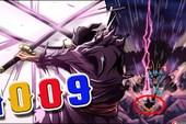 Soi các chi tiết thú vị trong One Piece chap 1009: Zoro cứu mạng cả nhóm Siêu Tân Tinh trong gang tấc (P.1)