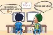 Game thủ Việt thật kỳ, tại sao bao năm rồi vẫn thích một tựa game có đồ họa từ năm 2005 như thế này?