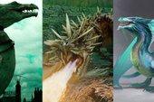 Giống cái mạnh hơn giống đực và 10 thông tin thú vị liên quan tới loài rồng trong loạt Harry Potter