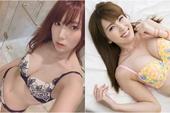 """Bắt trend tiền điện tử, """"thánh nữ"""" Yui Hatano rao bán bộ ảnh NFT phong cách 18+, cơ hội chỉ tới một lần"""