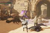 Tải ngay Metamorphos, game hành động, chặt chém miễn phí đang hot trên Steam