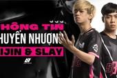 SBTC Esports thông báo chuyển nhượng Yijin và Slay nhưng lại có động thái kỳ lạ ngay sau đó