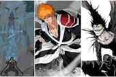 Top 7 thần chết được yêu thích nhất trong thế giới anime, có tử thần còn cứu mạng người