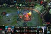 Thất bại trước Cloud9, DWG KIA nhận mưa gạch đá từ cộng đồng game thủ LMHT Hàn Quốc