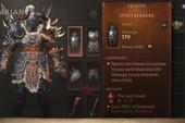 Đã miễn phí 100% lại cho phép giao dịch P2P, Diablo Immortal chính là tựa game mơ ước của dân cày