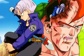 Dragon Ball: Tại sao nhân vật Android 16 lại không xuất hiện trong dòng thời gian của Trunks?