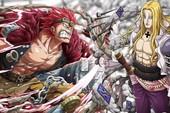 """One Piece chap 1012 tiết lộ manh mối về cái chết của Kid, """"thánh đồng nát"""" chỉ có 1% cơ hội sống sót?"""