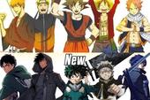 Phong cách làm phim hoạt hình Nhật Bản cũng bị thay đổi theo thời gian, bạn thích cái cũ hay cái mới hơn?